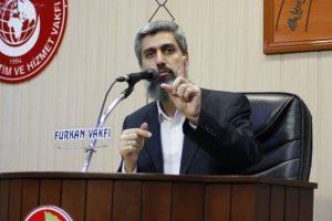 Cuma Tefsir Dersi @ Adana